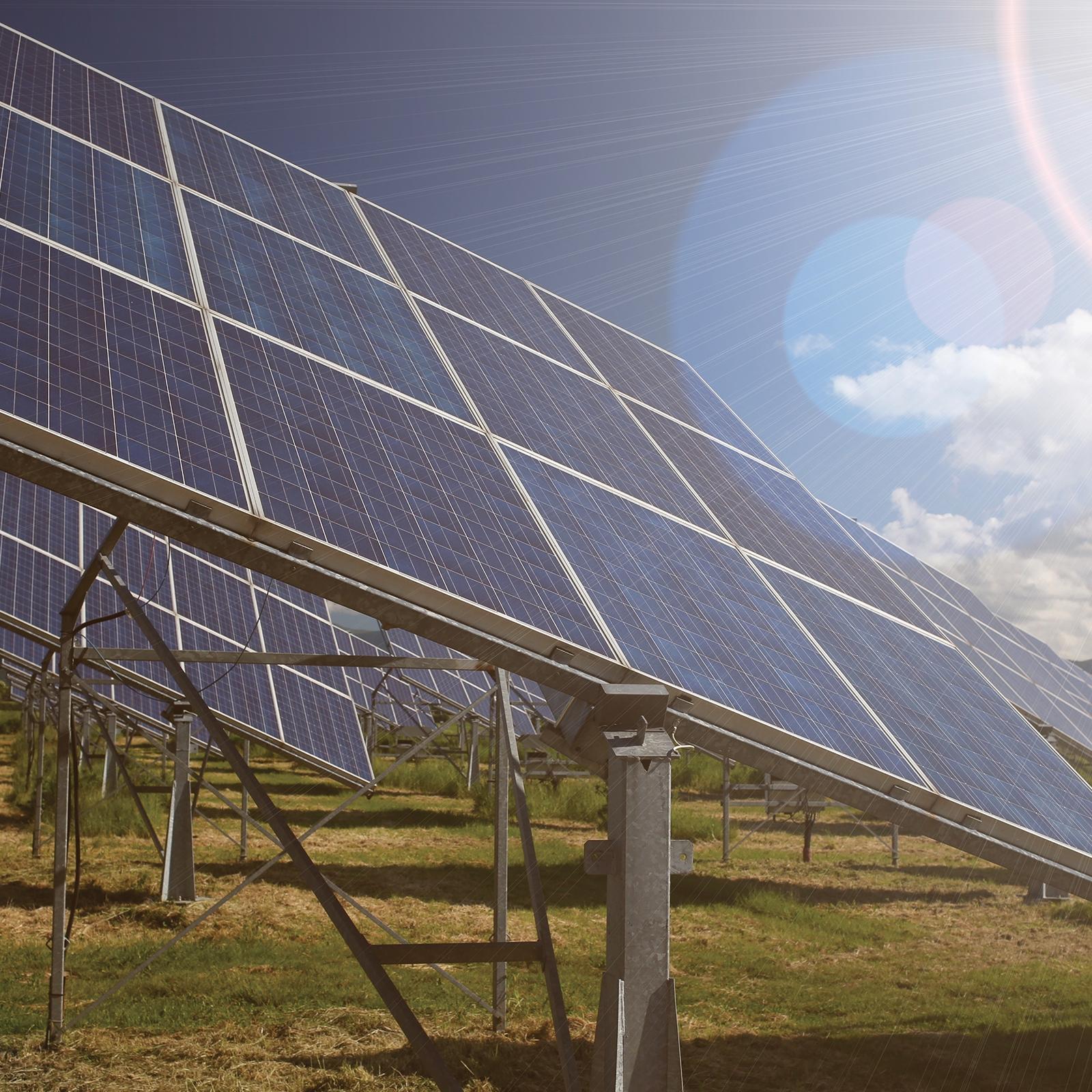L'énergie renouvelable – une vision optimiste.